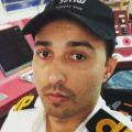 Vipul Sharma, 31, Perth, Australia