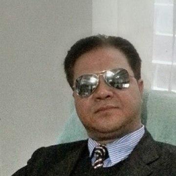 Krishna Pokharel, 39, Kathmandu, Nepal