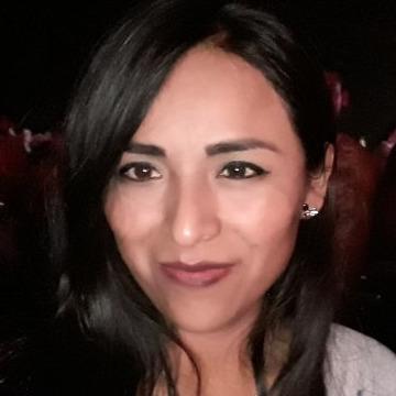 Vilma, 34, Arequipa, Peru