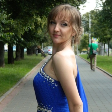 Katerina, 28, Minsk, Belarus