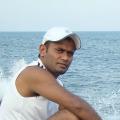 Naveen, 38, Bangalore, India