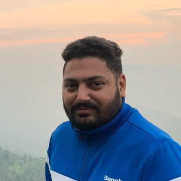 Sharry, 26, Mohali, India
