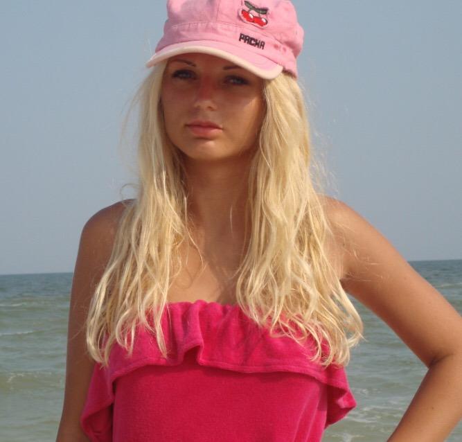 Анна Нюта, 30, Minsk, Belarus
