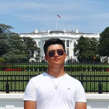 Chang, 20, Orange, United States