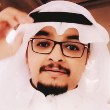 Rami, 26, Jeddah, Saudi Arabia