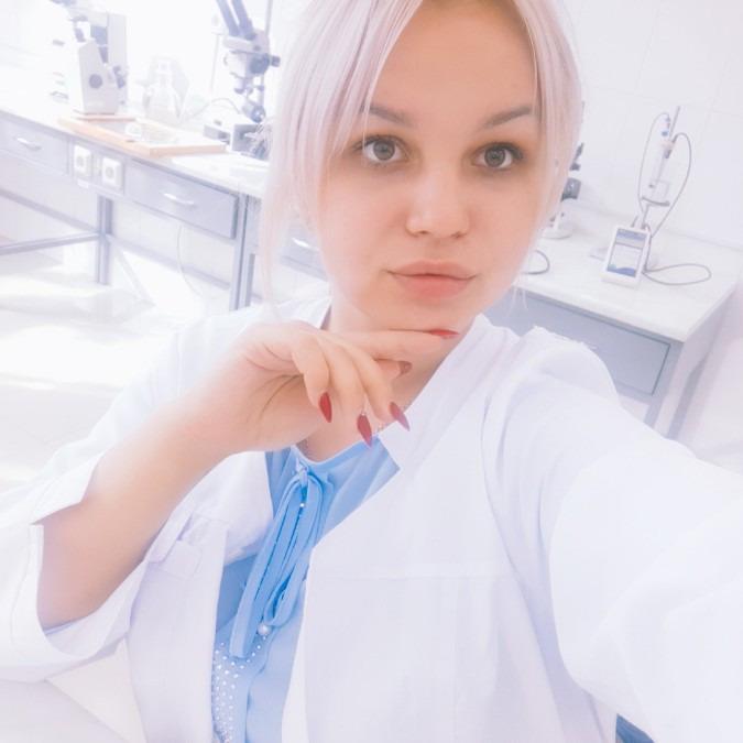 Анна, 24, Semey, Kazakhstan