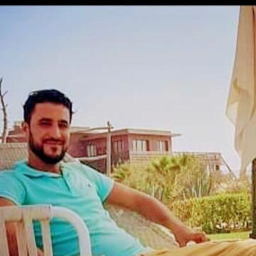 Simo, 35, Rabat, Morocco