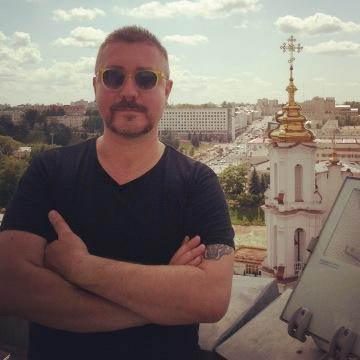 Yegor, 39, Minsk, Belarus