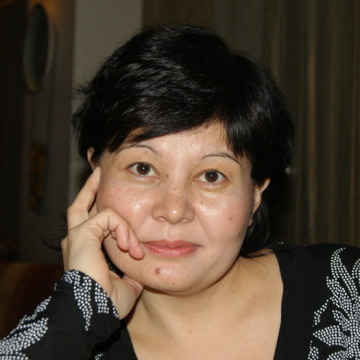 Saniya, 46, Almaty, Kazakhstan