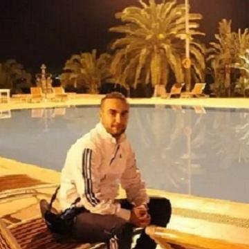 djemi, 43, Algiers, Algeria