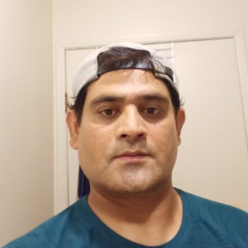 dharam, 32, Vancouver, Canada