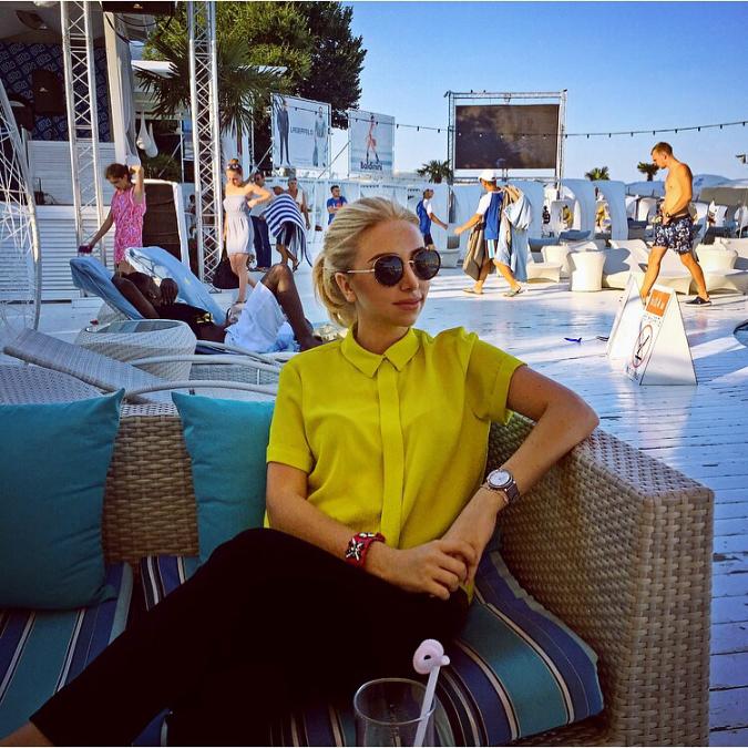 Alexandra, 24, Odesa, Ukraine