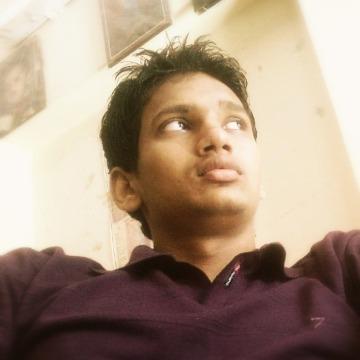 Ketan Vaghela, 28, New Delhi, India