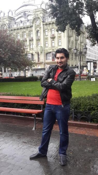 sarmed, 35, Istanbul, Turkey