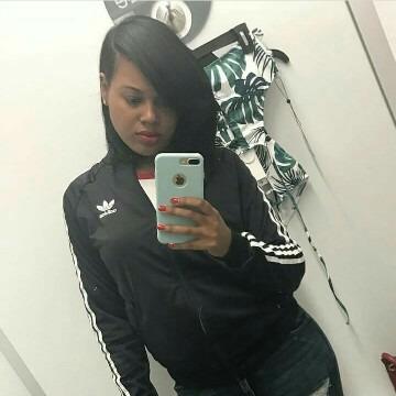 Miah, 31, Atlanta, United States