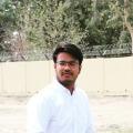 Digvijay Singh Negi, 29, New Delhi, India