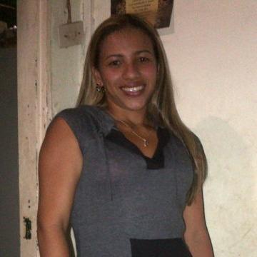 sandra, 30, Caracas, Venezuela
