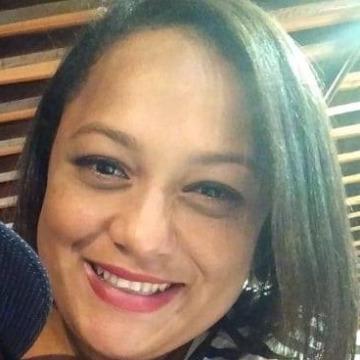 Jacrecia Cristina, 29, Recife, Brazil