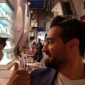 Sinan, 36, Istanbul, Turkey