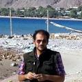 Adam Zinc, 33, Dubai, United Arab Emirates