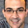 Adam Zinc, 32, Cairo, Egypt