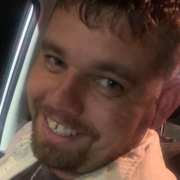 Steve Weglinski, 34, Swansboro, United States