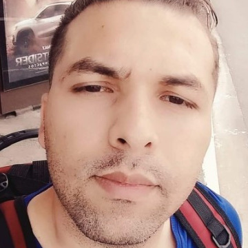 Jackson Silva, 27, Sao Paulo, Brazil