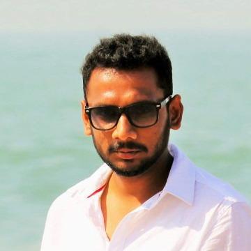 Dilip, 26, Bangalore, India