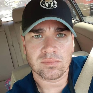 Lambert, 40, Texas City, United States