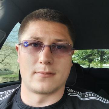Max, 31, Kishinev, Moldova