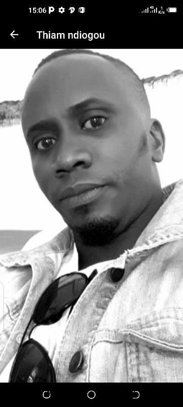 Ndiogou Niassthiam, 39, Mbour, Senegal