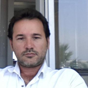 Dino, 46, Istanbul, Turkey
