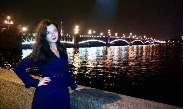 Djamilya, 31, Saint Petersburg, Russian Federation