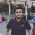 Musa, 39, Dubai, United Arab Emirates