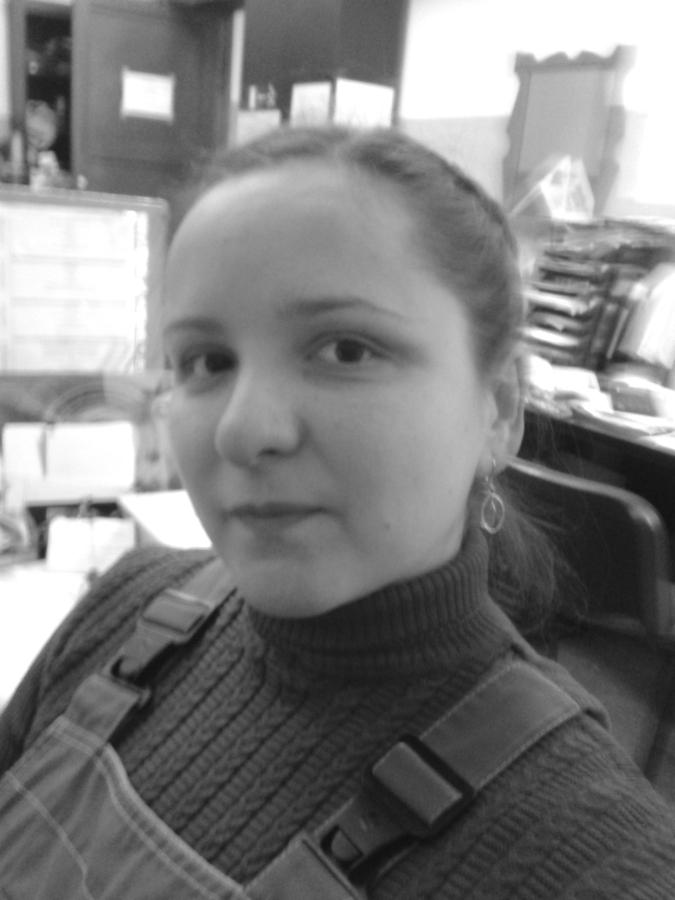 Екатерина, 31, Moscow, Russian Federation