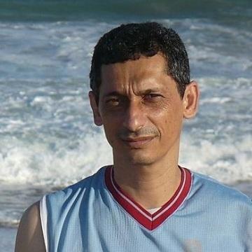 ANTONIO, 58, Salvador, Brazil