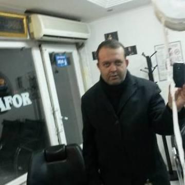 hakan, 50, Istanbul, Turkey
