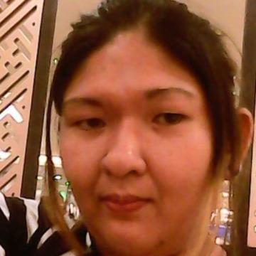 Christine zulueta, 33, Angeles City, Philippines