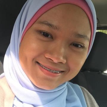 Maizatul Farhana, 23, Ipoh, Malaysia