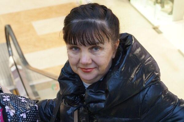 Людмила, 62, Saint Petersburg, Russian Federation