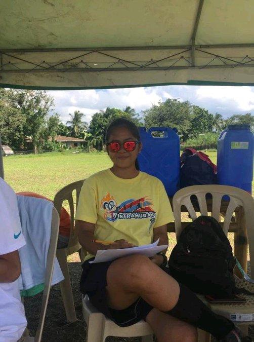 Baby Jean, 21, Sorsogon City, Philippines