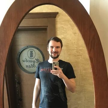 Igor Volkov, 32,