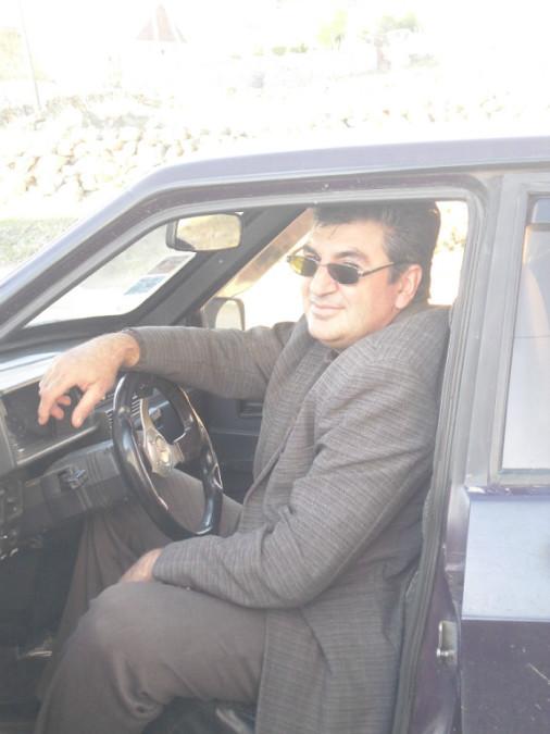 Zaburo1973, 46, Yerevan, Armenia