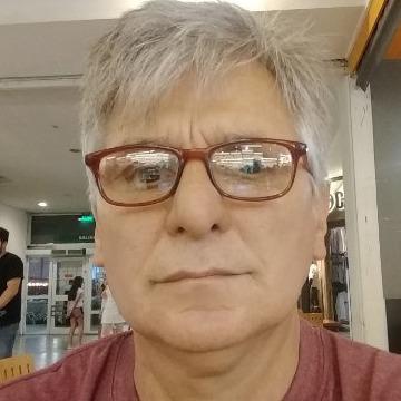 Adrian Garcia, 53, Mountain View, United States