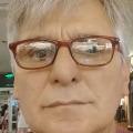 Adrian Garcia, 55, Mountain View, United States