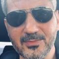 Bosh, 40, Dubai, United Arab Emirates