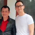 Adam Haziu, 46, Kuala Lumpur, Malaysia