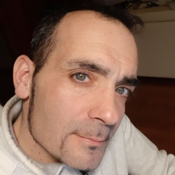 Oren, 47, Milan Province , Italy