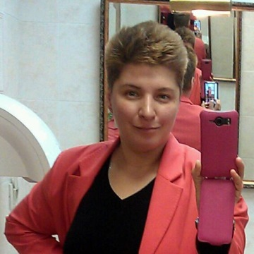 Елена, 47, Moscow, Russian Federation