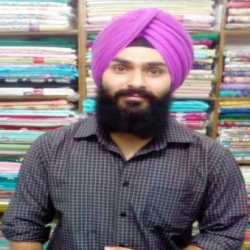 mandeep singh, 28, Khanna, India